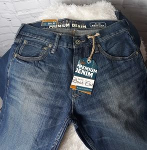 Old Navy Slim Boot Cut Jeans 30×32